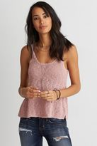 American Eagle Outfitters AE Strappy Back Tank