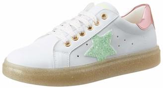 Pablosky Kids Girls' Zapatos modernos Trainers
