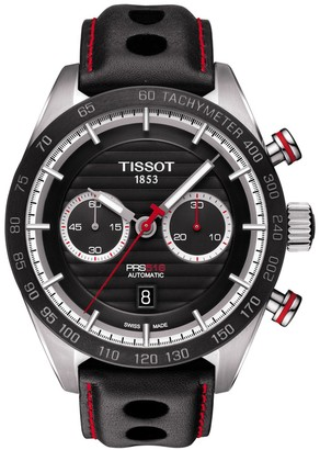 Tissot PRS 516 Automatic Chronograph Watch, 45mm