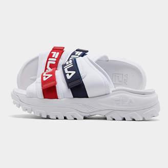 Fila Men's Outdoor Slide Sandals