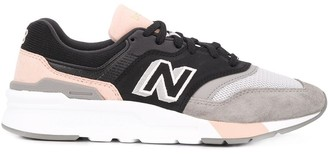 New Balance Lace Up 997 Sneakers