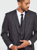 Skopes Agden Suit Waistcoat - Grey