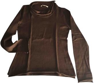 Liviana Conti Black Wool Knitwear for Women