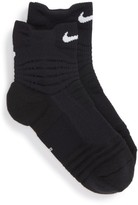 Nike Boy's 'Elite Basketball' Dri-Fit Cushioned Quarter Socks