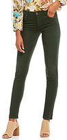 KUT from the Kloth Mia Ankle Toothpick Skinny Jeans