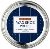 Charles Tyrwhitt Brown shoe polish