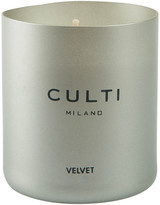 Culti Scented Candle in Glass - 235g - Velvet
