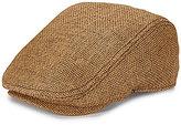 Daniel Cremieux Open Weave Driver Hat