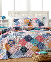 Victoria Classics Wonderland 3-Pc. King Quilt Set Bedding
