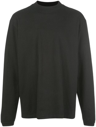 John Elliott 900 LS T-shirt