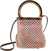 Marni Mesh Bucket Bag