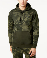Under Armour Men's Rival Printed Fleece Hoodie, Created for Macys