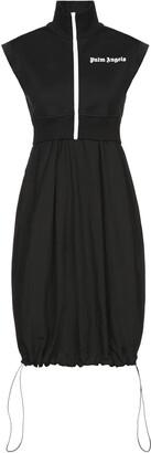 Palm Angels Knee-length dresses