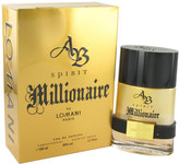 Lomani Spirit Millionaire by Eau De Toilette Spray for Men (3.3 oz)