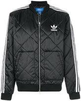 Adidas Originals SST Quilted Pre Jacket