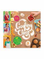 Workman Publishing Cooking Class Recipe Book