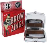 Benefit Cosmetics Brow Zings (Total Taming & Shaping Kit For Brows) - (Medium) - 4.35g/0.15oz