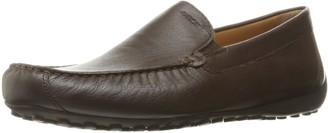 Geox Men's Msnakemoc2fit3 Slip-On Loafer
