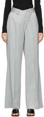 GAUGE81 Grey Cancun Trousers