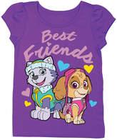Asstd National Brand Graphic T-Shirt Girls