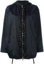 Prada embellished jacket
