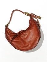 Frye 'Jenny' Leather Hobo