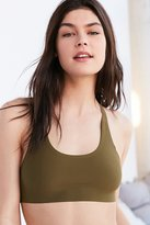 Out From Under Rocky Micro Racerback Bra