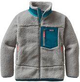 Patagonia Girls' Retro-X® Fleece Jacket