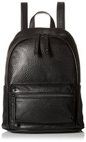 L.A.M.B. Women's Hussel Backpack, Black