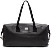 Eytys Black Void Weekender Bag