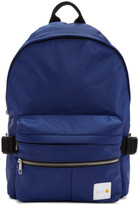 A.P.C. Indigo Carhartt WIP Edition Backpack