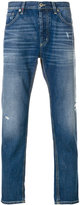 Dondup straight jeans - men - Cotton/Polyester - 30
