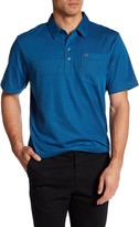 Travis Mathew Port Polo
