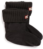 Hunter Women's 'Half Cardigan' Fleece Boot Socks