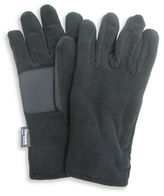 Hudson North Fleece Gloves with Thinsulate Lining