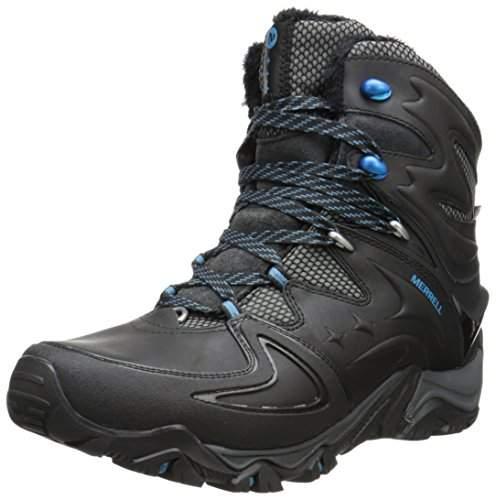 Merrell Women's Polarand 8 Waterproof Ankle Boot