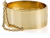 Rebecca Minkoff Chain Handcuff Bracelet