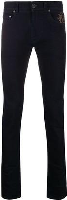 Etro Paisley Pocket Jeans