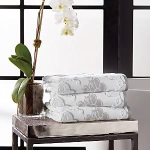 Michael Aram Orchid Hand Towel