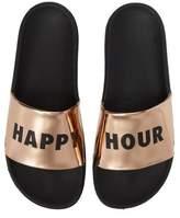 BP Women's Show Slide Sandal