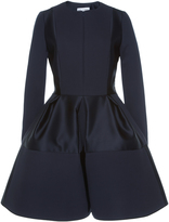 Dice Kayek Exaggerated Bell Style Dress