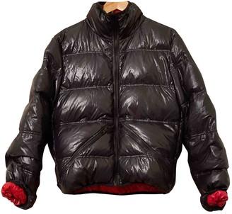 Moschino Black Coat for Women