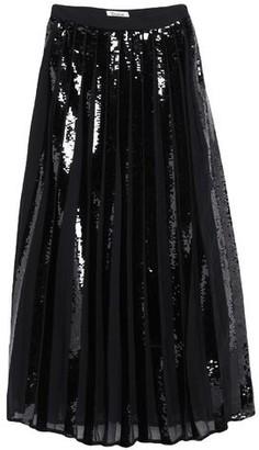 Dixie Long skirt
