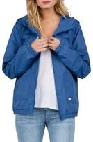 Volcom Women's Enemy Stone Hooded Jacket