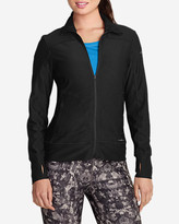 Eddie Bauer Women's Movement Jacket - Solid