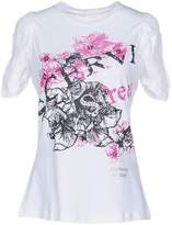 Ermanno Scervino T-shirts - Item 37991338