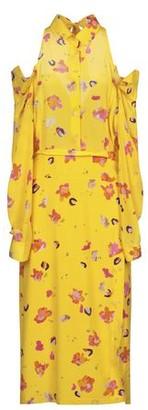 Altuzarra 3/4 length dress