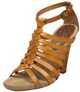 Women's Saville Woven Wedge Sandal