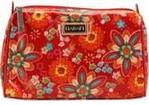 Cassandra Women's Hadaki by Kalencom Scoop Pod (Set of 2) - Primavera Floral Toiletry Bags