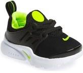 Nike 'Little Presto' Sneaker (Baby, Walker & Toddler)